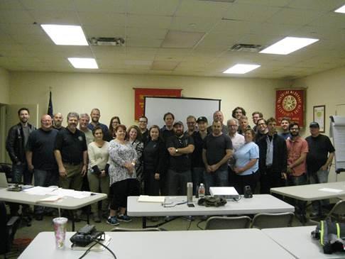 IATSE TTF OSHA 10/General Entertainment Safety in New York, NY | June 6 & 7, 2015