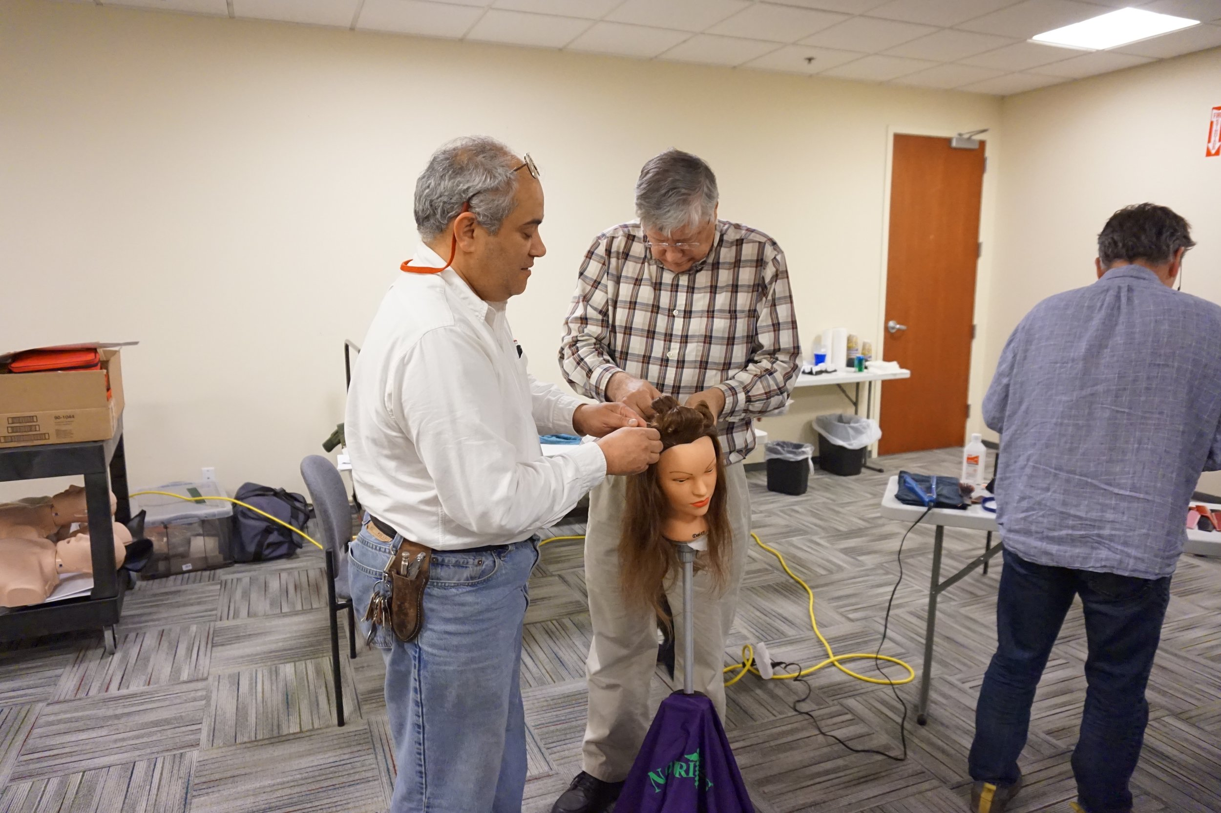 IATSE TTF Train the Trainer in Atlanta, GA | April 25 & 26, 2016