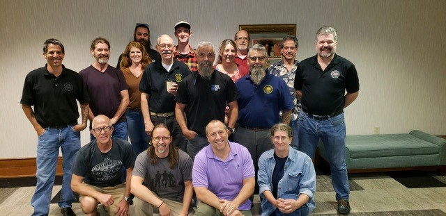 IATSE TTF OSHA 10/General Entertainment Safety in Savannah, GA | May 19-20, 2018