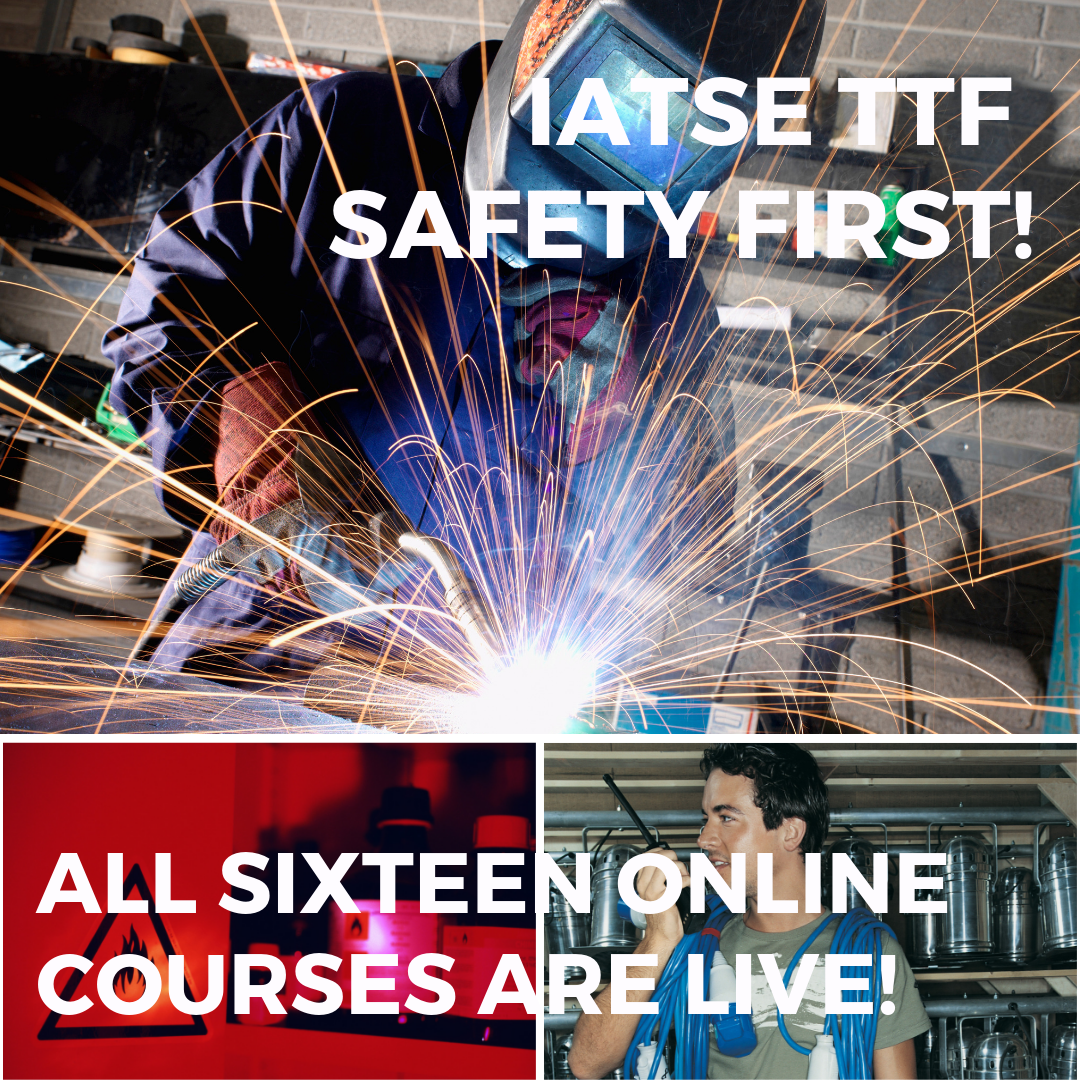 All 16 Safety First! Online Courses Live - Instagram.png