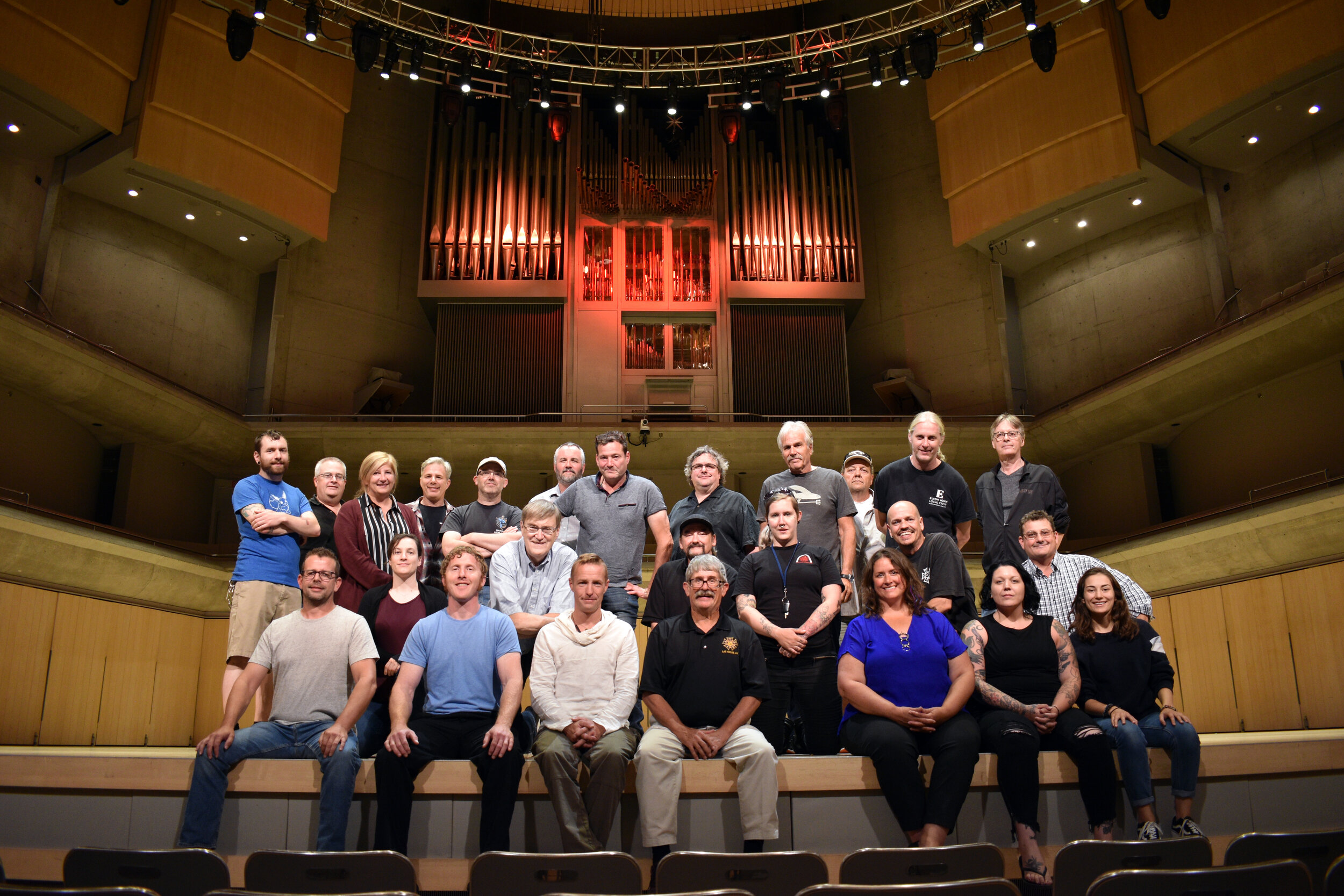 IATSE TTF Train the Trainer: Teaching and Presentation Techniques in Toronto, ON | August 10-11, 2019