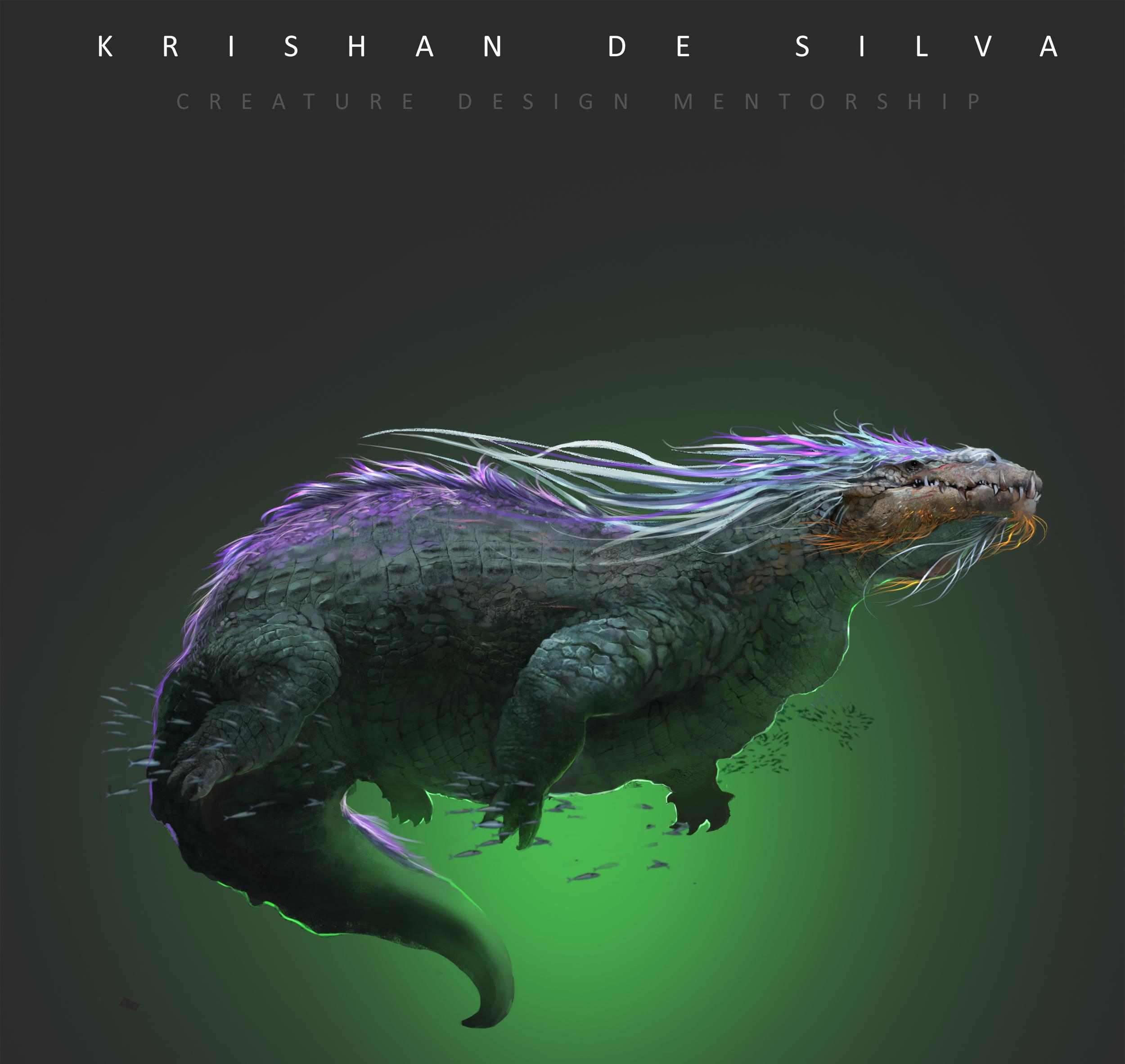 Krishan De Silva
