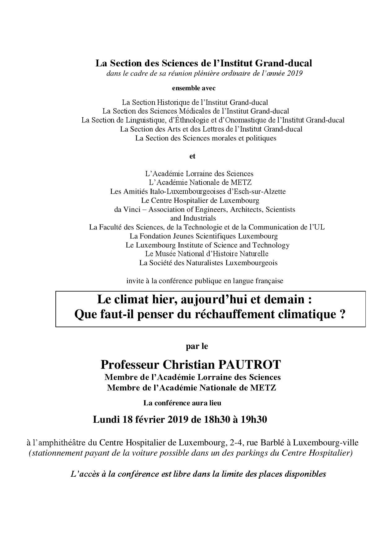 invitation à la conférence du 18 février 2019 du professeur Christian PAUTROT-page-001.jpg