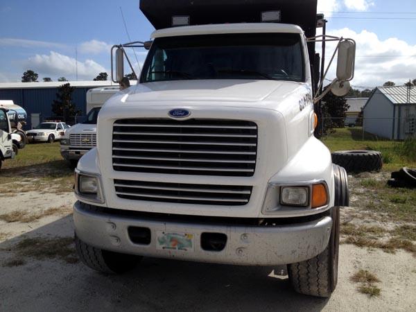 Diesel Truck Repair Specialists!