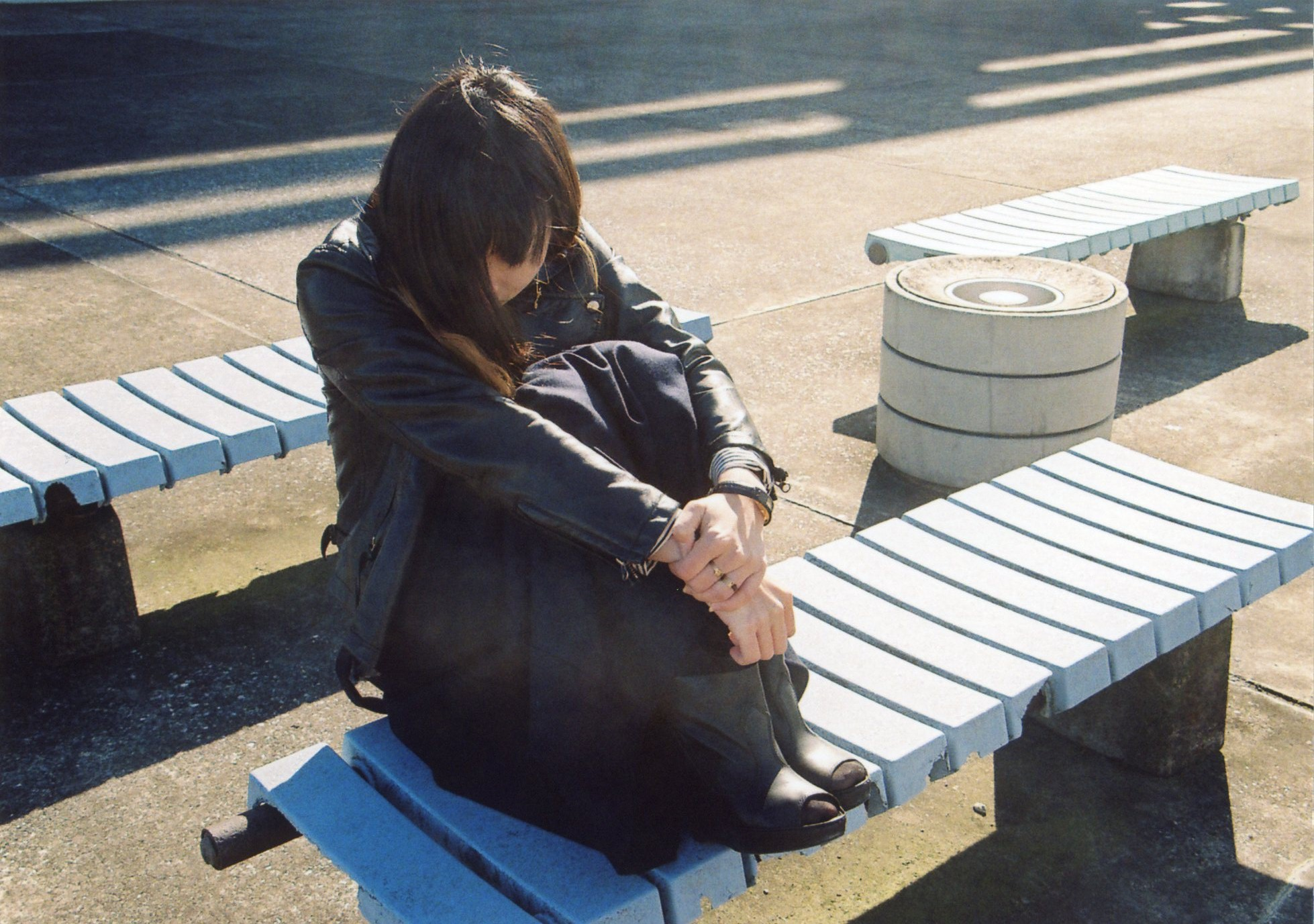 Photography by  Miki Kitazawa