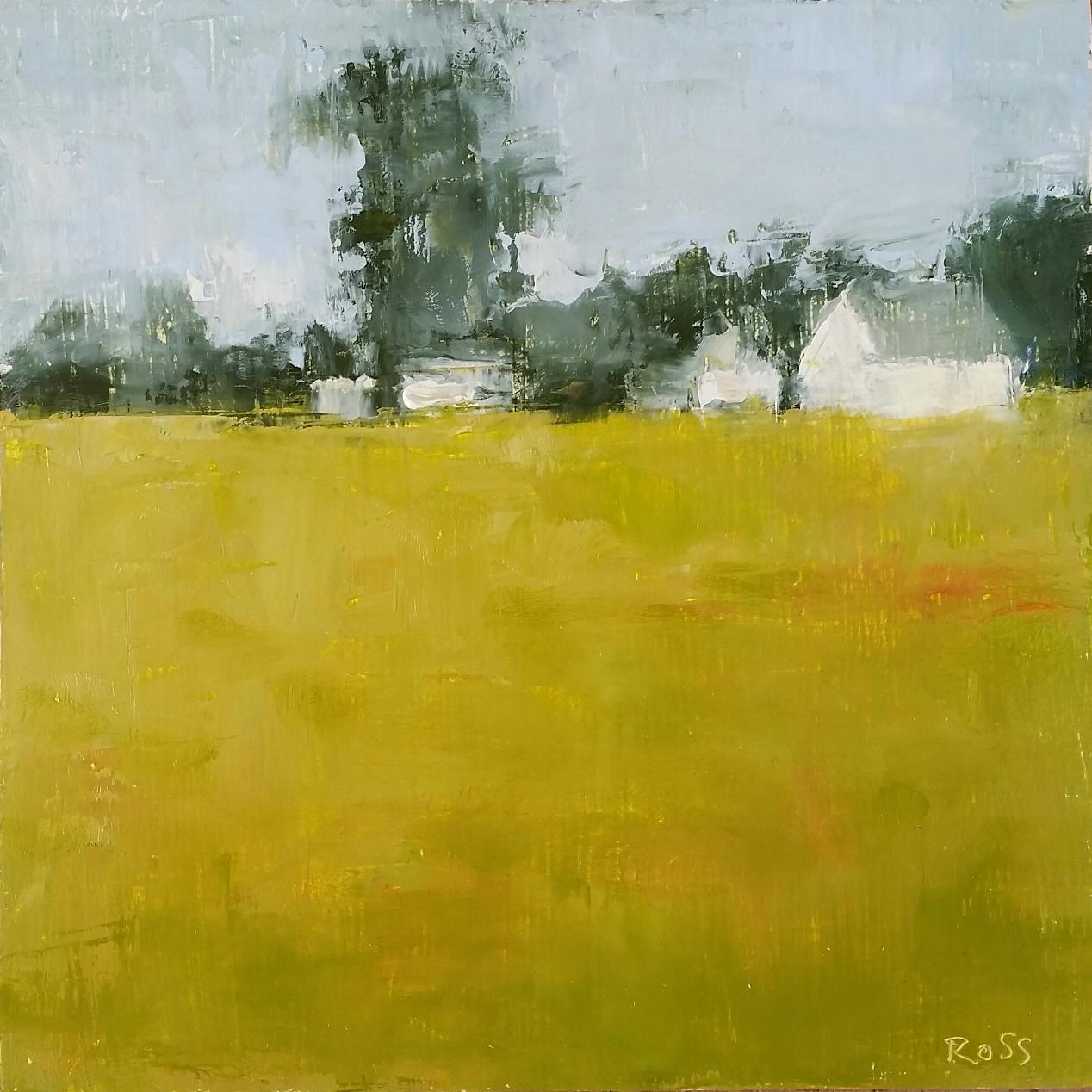 Port Oneida Farm, Yellow Field
