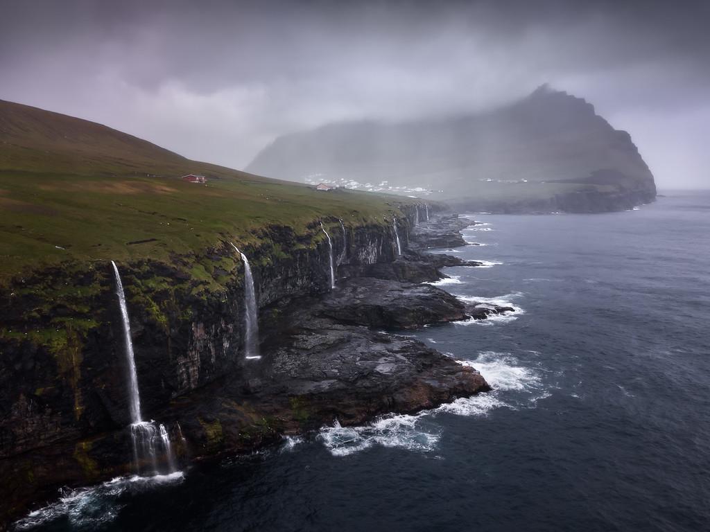 Vidoy shore line waterfalls fog mist faroe islands-XL.jpg