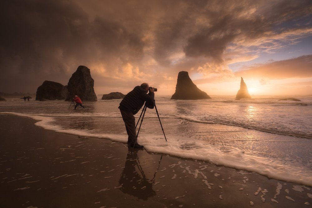 Oregon Coast Adventure 2020 November - Sold Out!