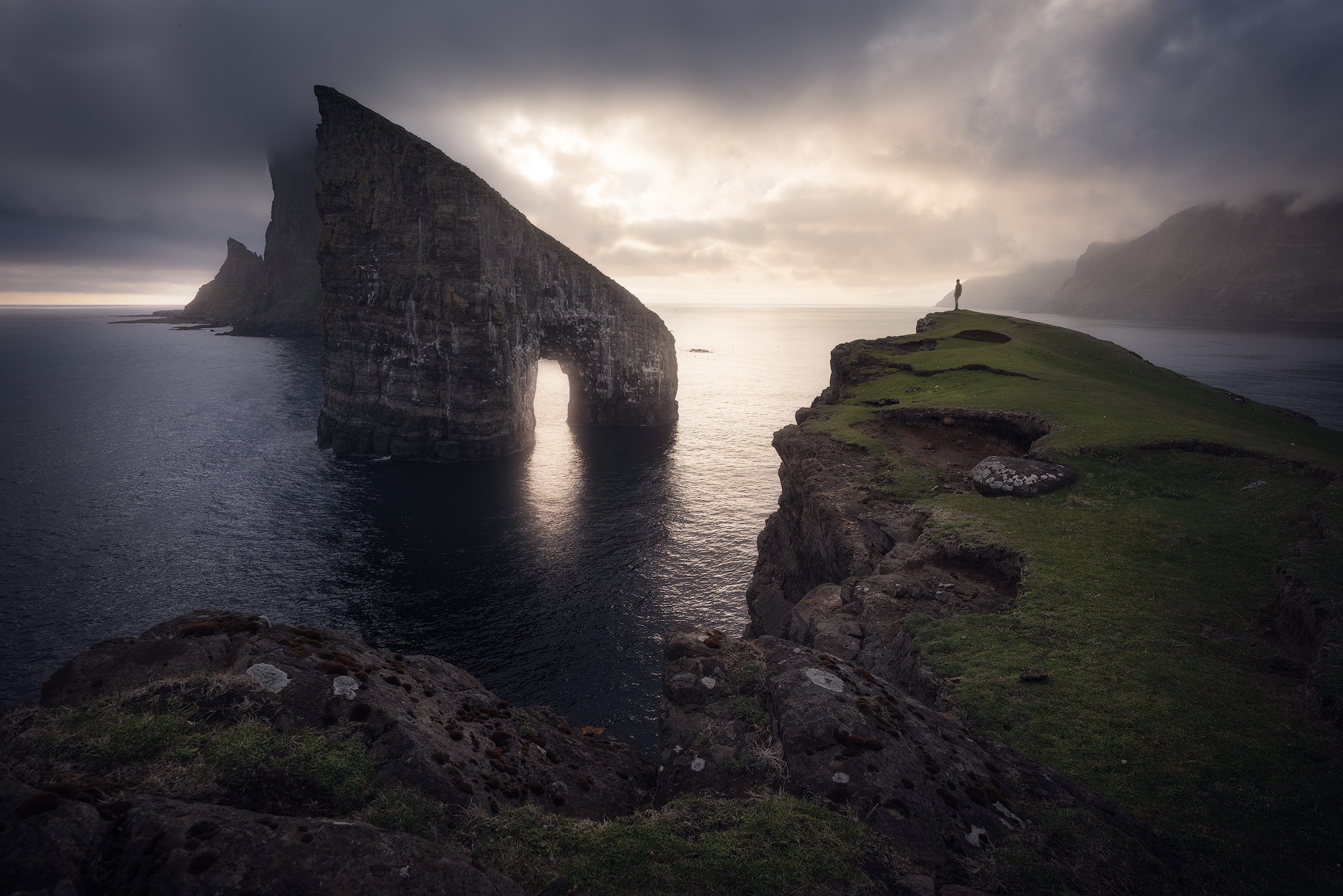 Faroe Islands Adventure 2020 - sold out!