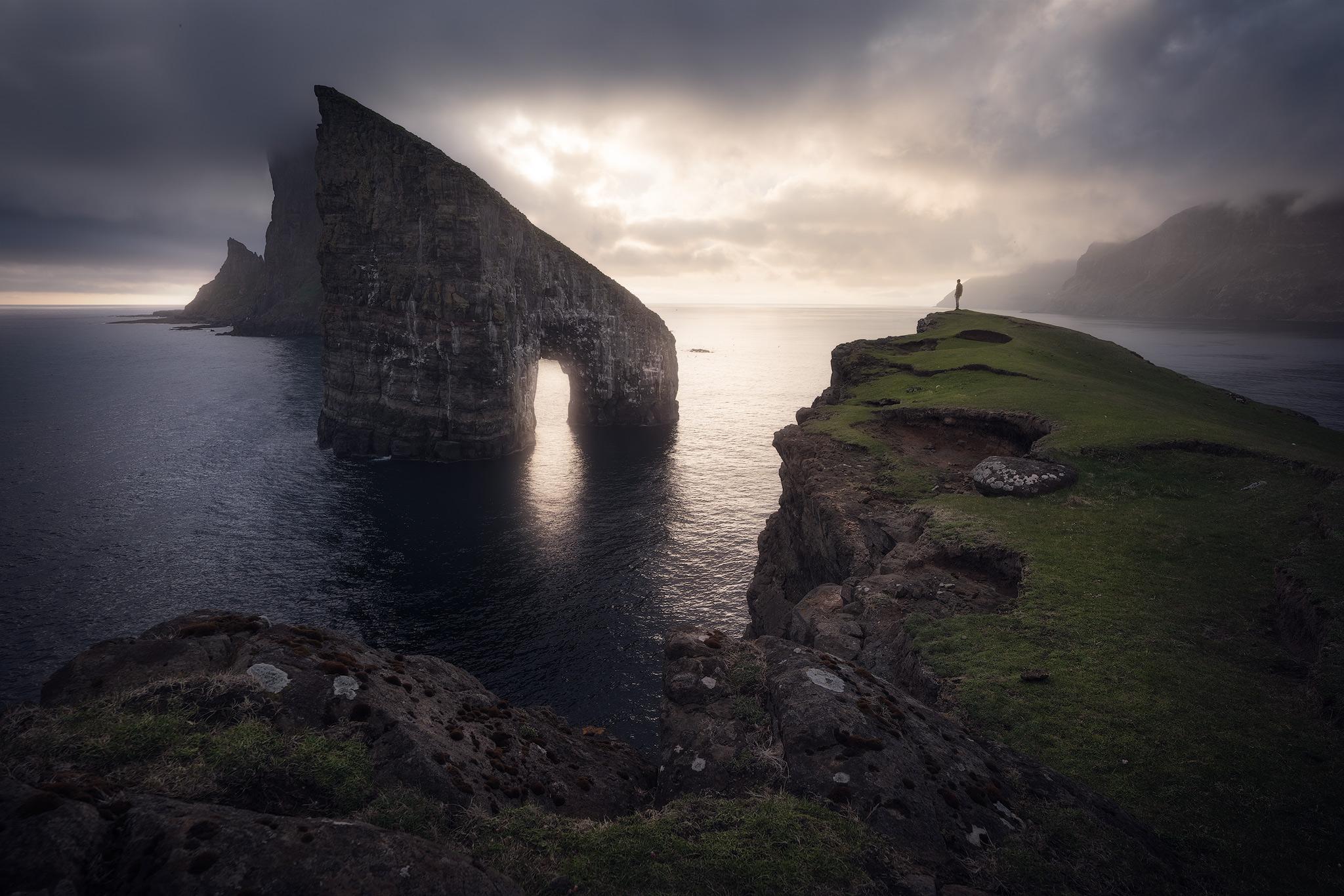 Faroe Islands Winter Adventure #2 - SOLD OUT!