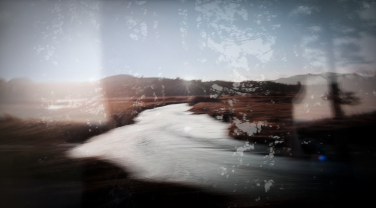 Flowing Rivers