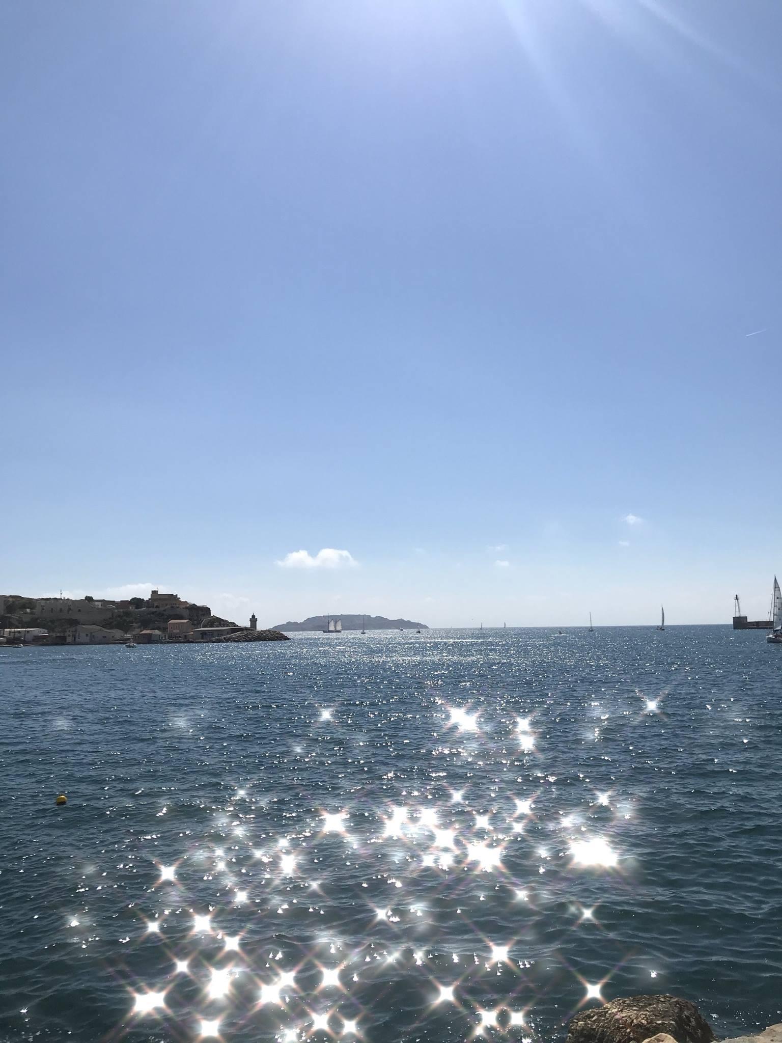 Marseille Bellouis Mucem