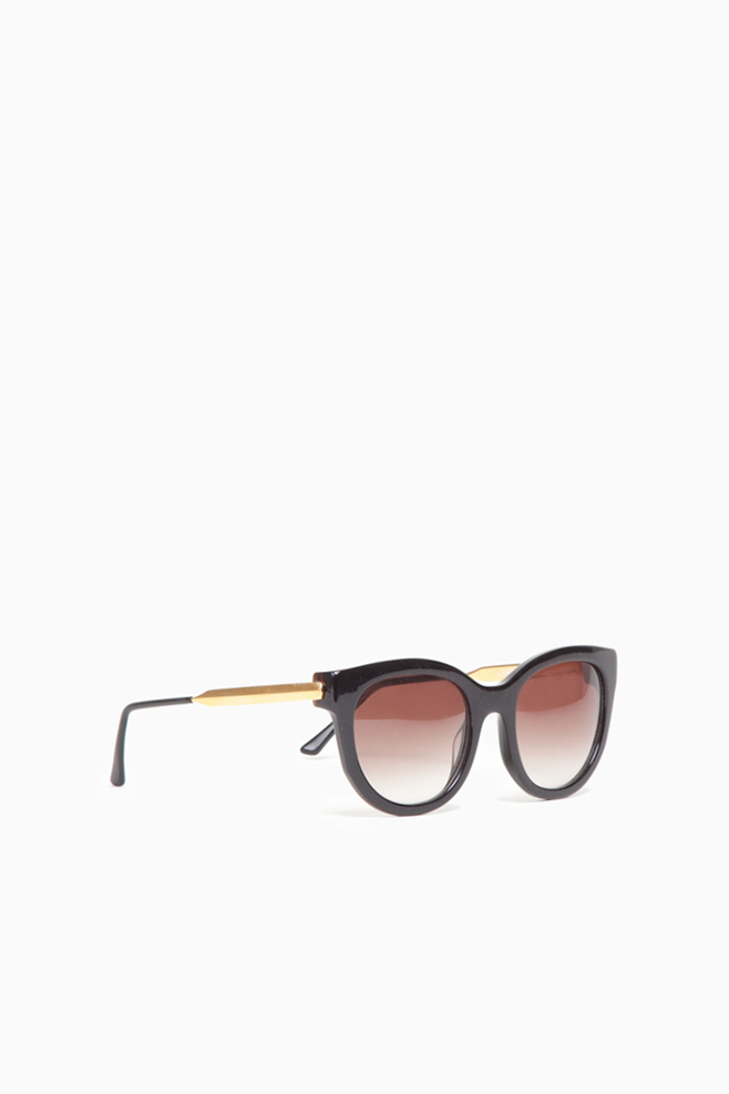 For the upcoming Summer season, THIERRY LASRY Sunglasses.