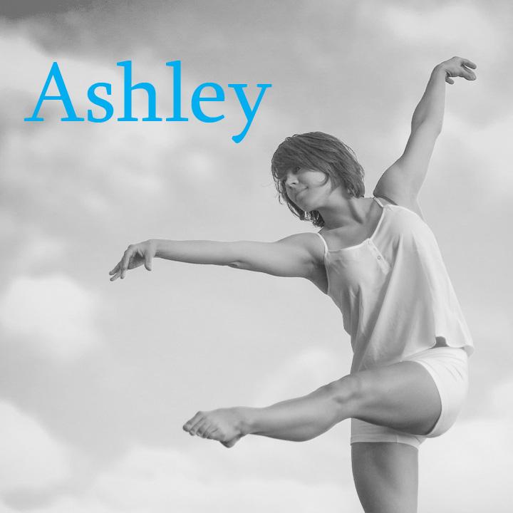 Ashley Kellum