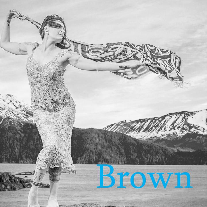 Stephanie Ajax Brown