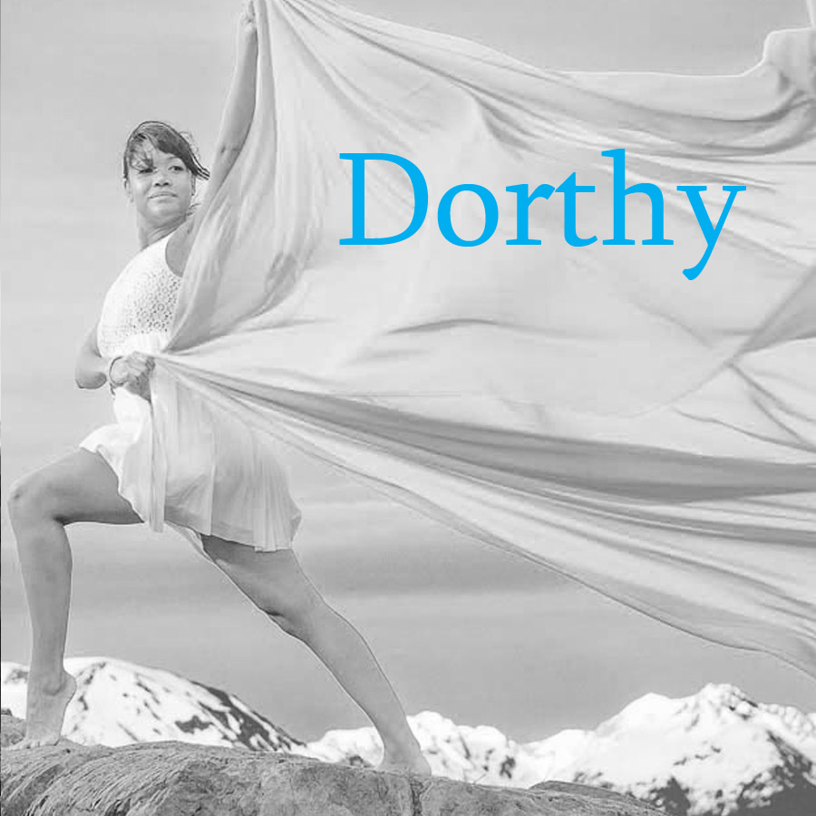 Dorthy Fredenberg