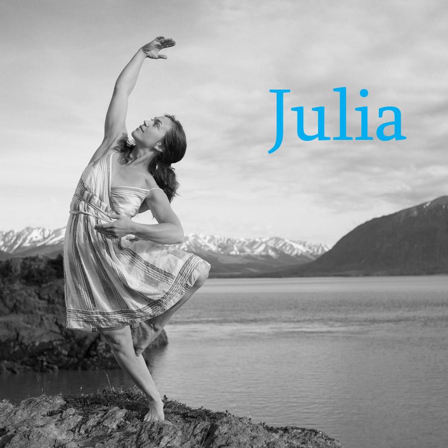 Julia Stutzer