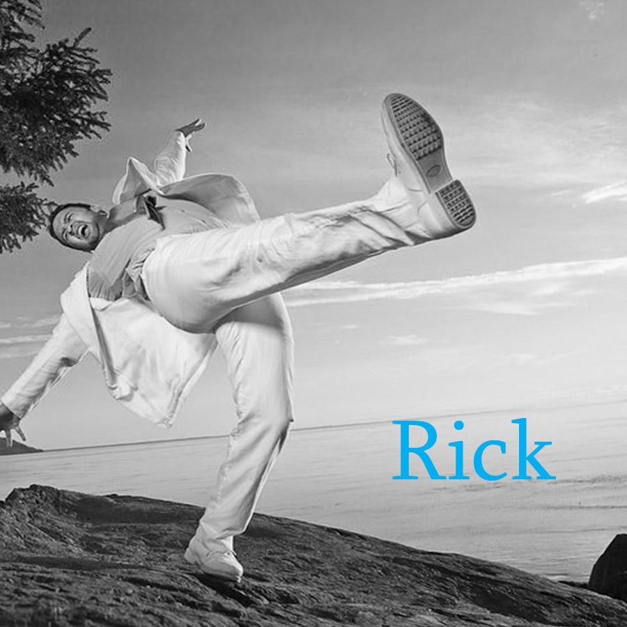 Rick Ruiz