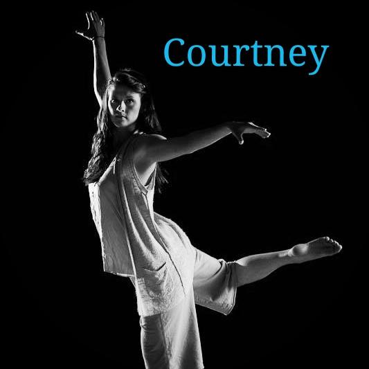 Courtney Cooper