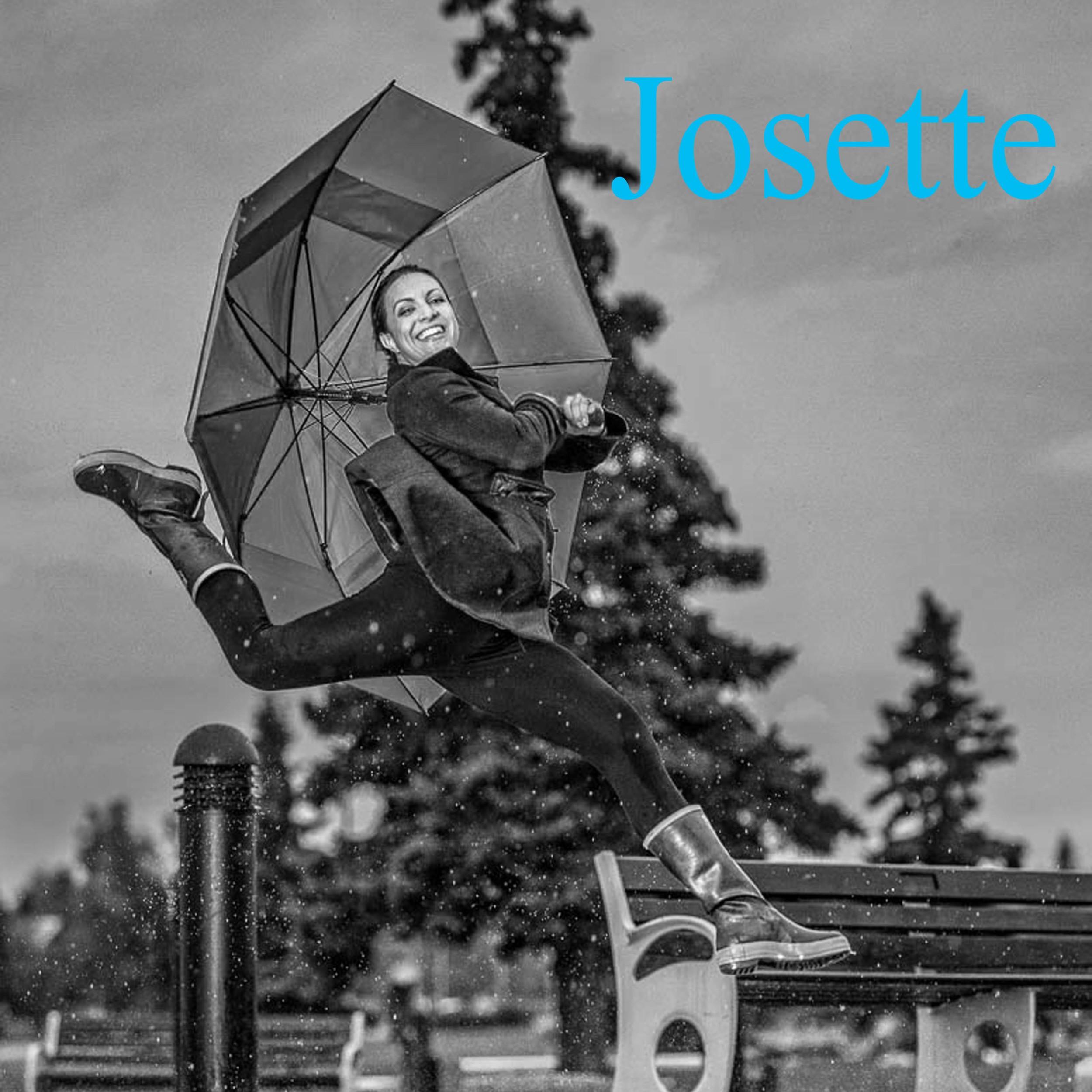 Josette Serrill