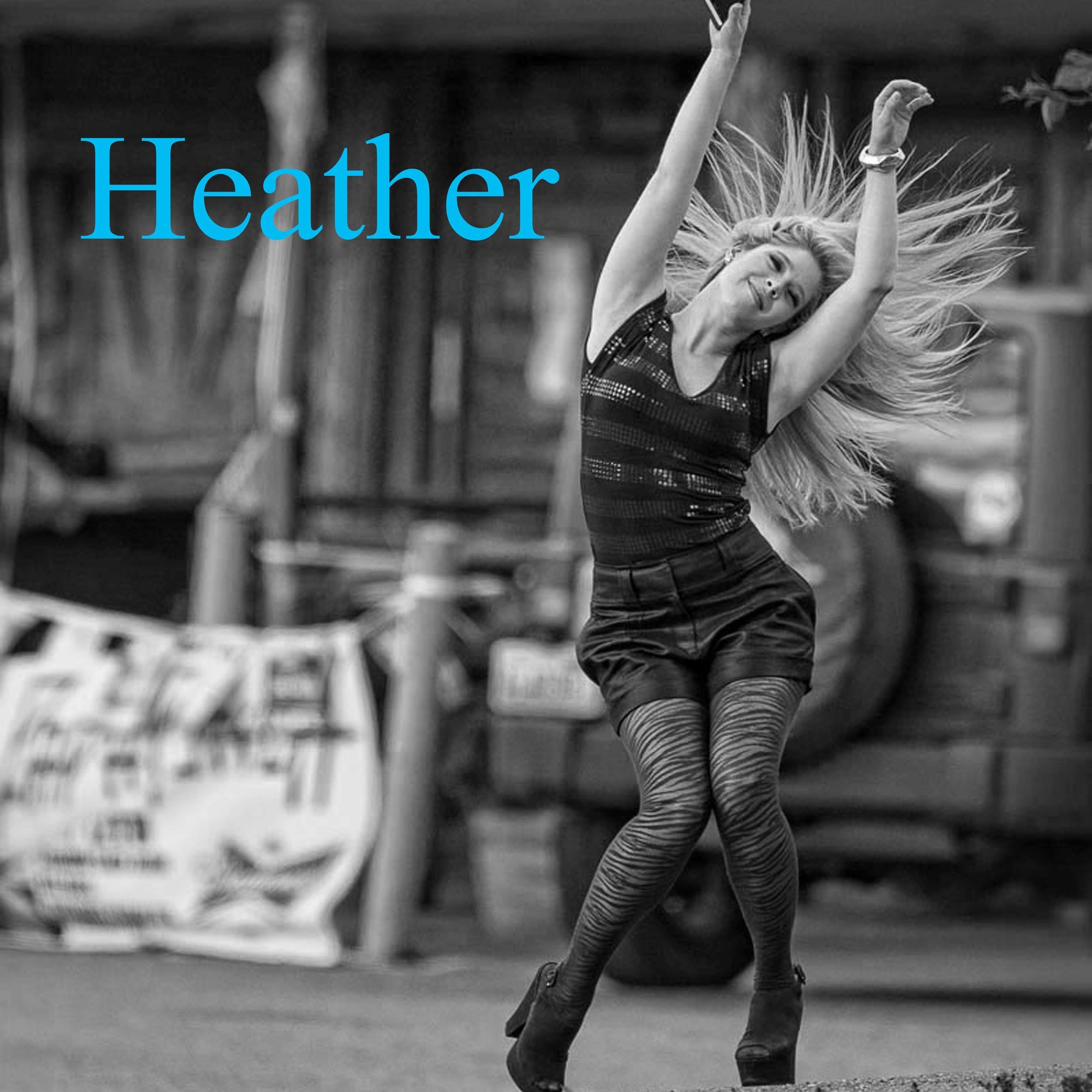 Heather Maryjanowski