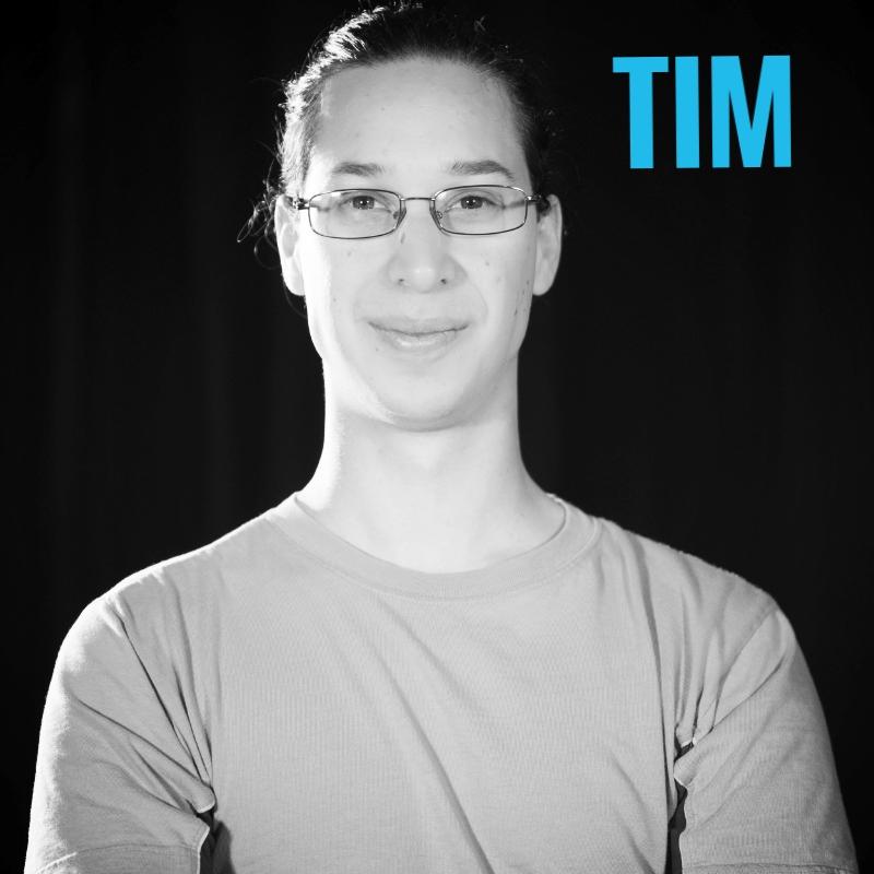 Tim eby