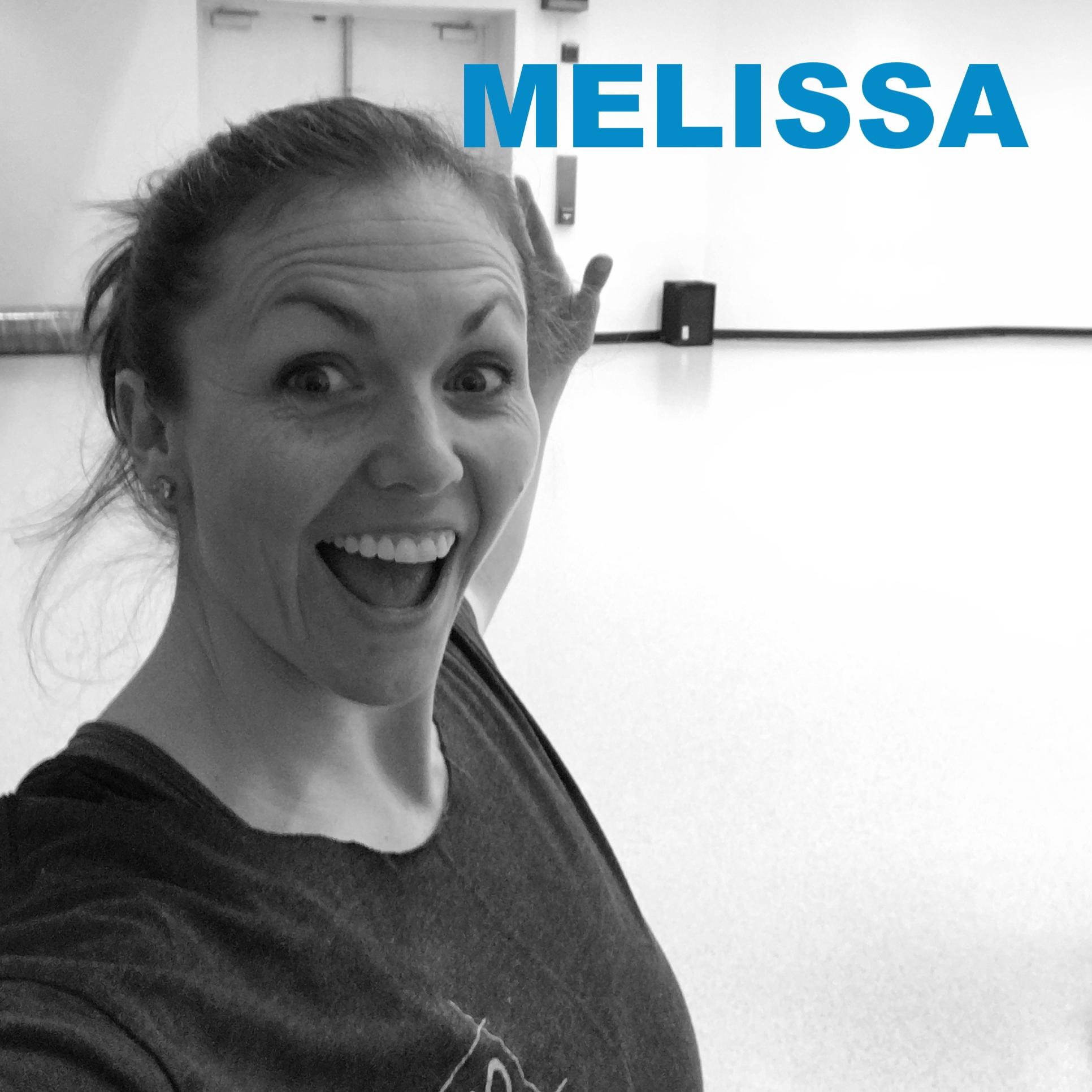 Melissa jabaay