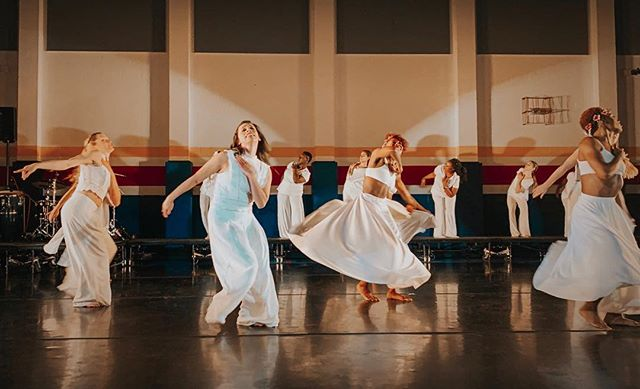 🌎 🌏Global Village 🌍 🌏 📷: @megaholtz #lulawashingtondancetheatre #communitydance #anchorageconcertassociation #globalvillage #movementismedicine #dancelove