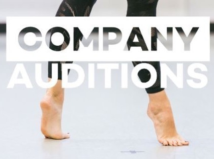 Calling for creatives to take a 'leap' with us and become part of our team!  Audition is tonight!! Thursday May 16th 6:30-8:30pm  More information at www.momentumdance.org/auditions