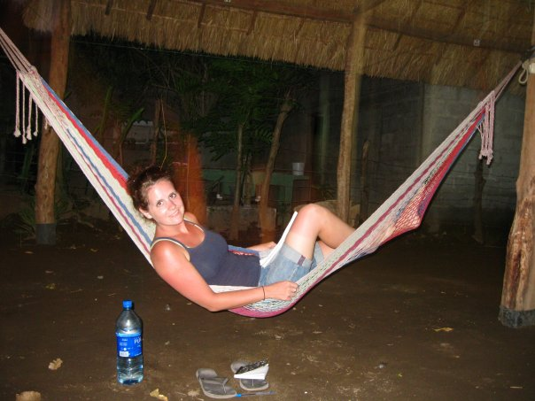 In 2008, I spent 3 months in Nicaragua, becoming fluent in Spanish, and mostly learning that I don't actually know everything, that there are at LEAST two sides to history, Central American insects laugh in the face of DEET ,  and the Central American sun laughs in the face of SPF 30. My time here would come to influence my decision to finally finish my Bachelor's degree with a focus on the issues and cultures of developing nations.   It would also cause me to go into a frenzy whenever I find legit Jamaica juice in the States. (And yeah, the blisters from this sunburn were REAL.)