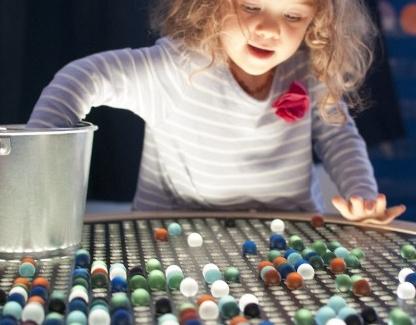 Light Lab: Marble Board $150