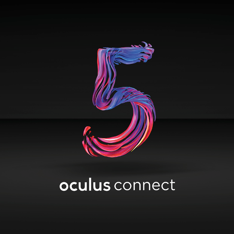 OCULUS CONNECT 5