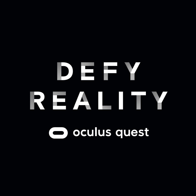 DEFY REALITY CAMPAIGN