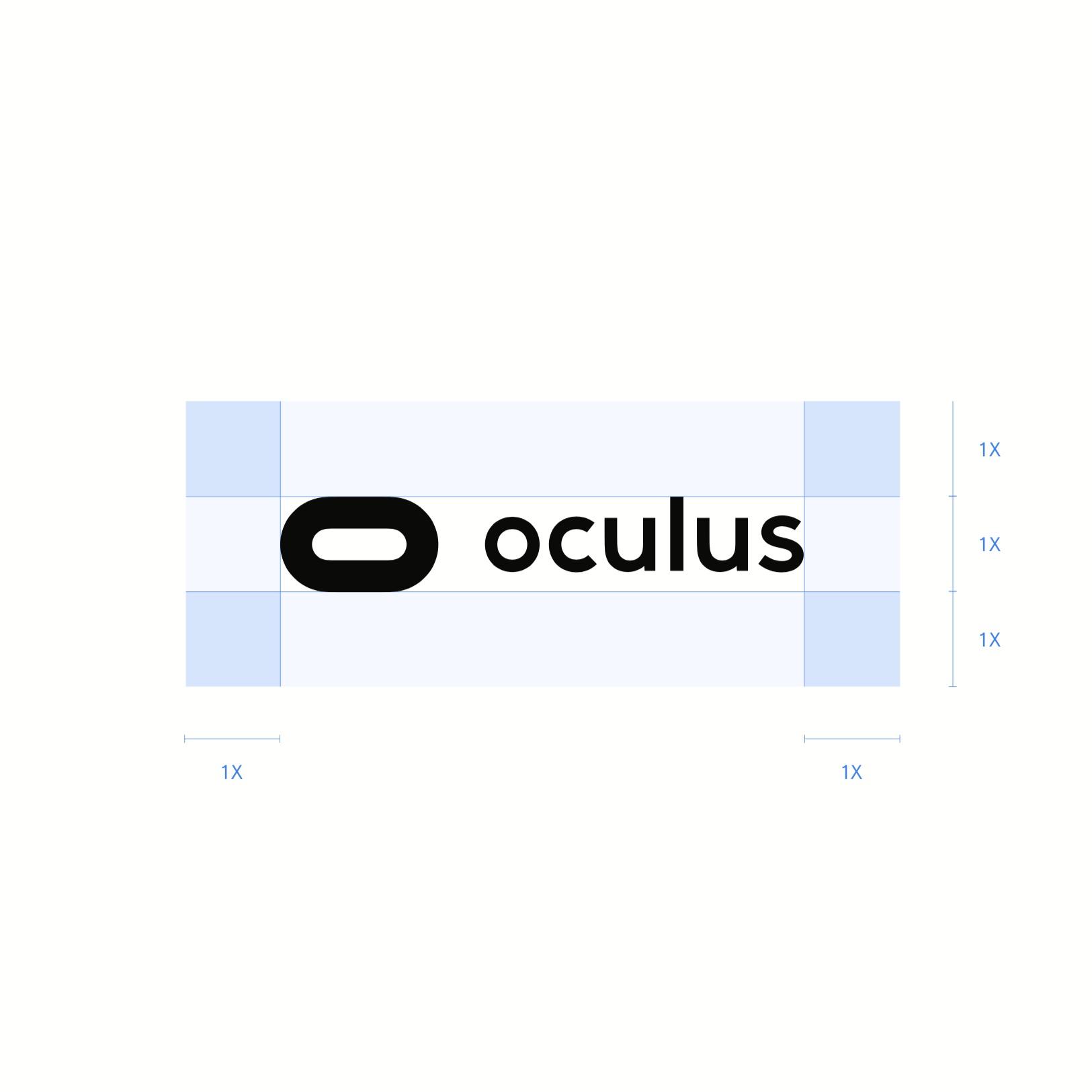 Oculus Brand Guidelines