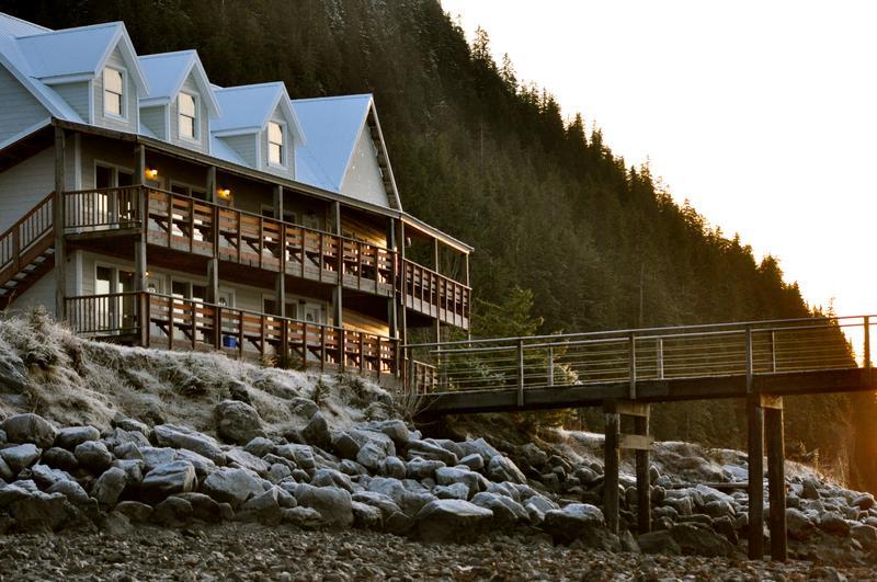 Cordova Hotel