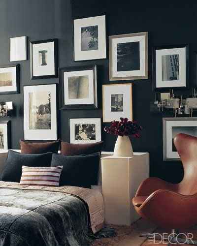 - photo via Apartment Therapy / source: Elle Decor