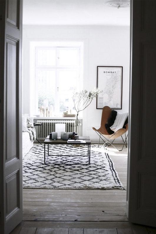 -the home of Christian Duivenvoorden via Svenska Maklarhuset