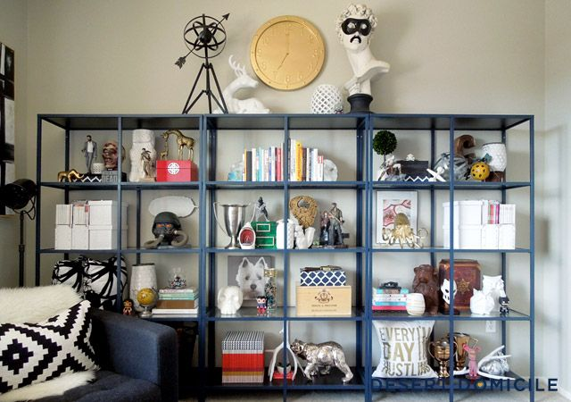-via Desert Domicile / This is a very quirky and fun collection of things.