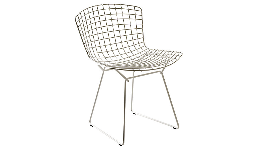 DWR - BERTOIA SIDE CHAIR