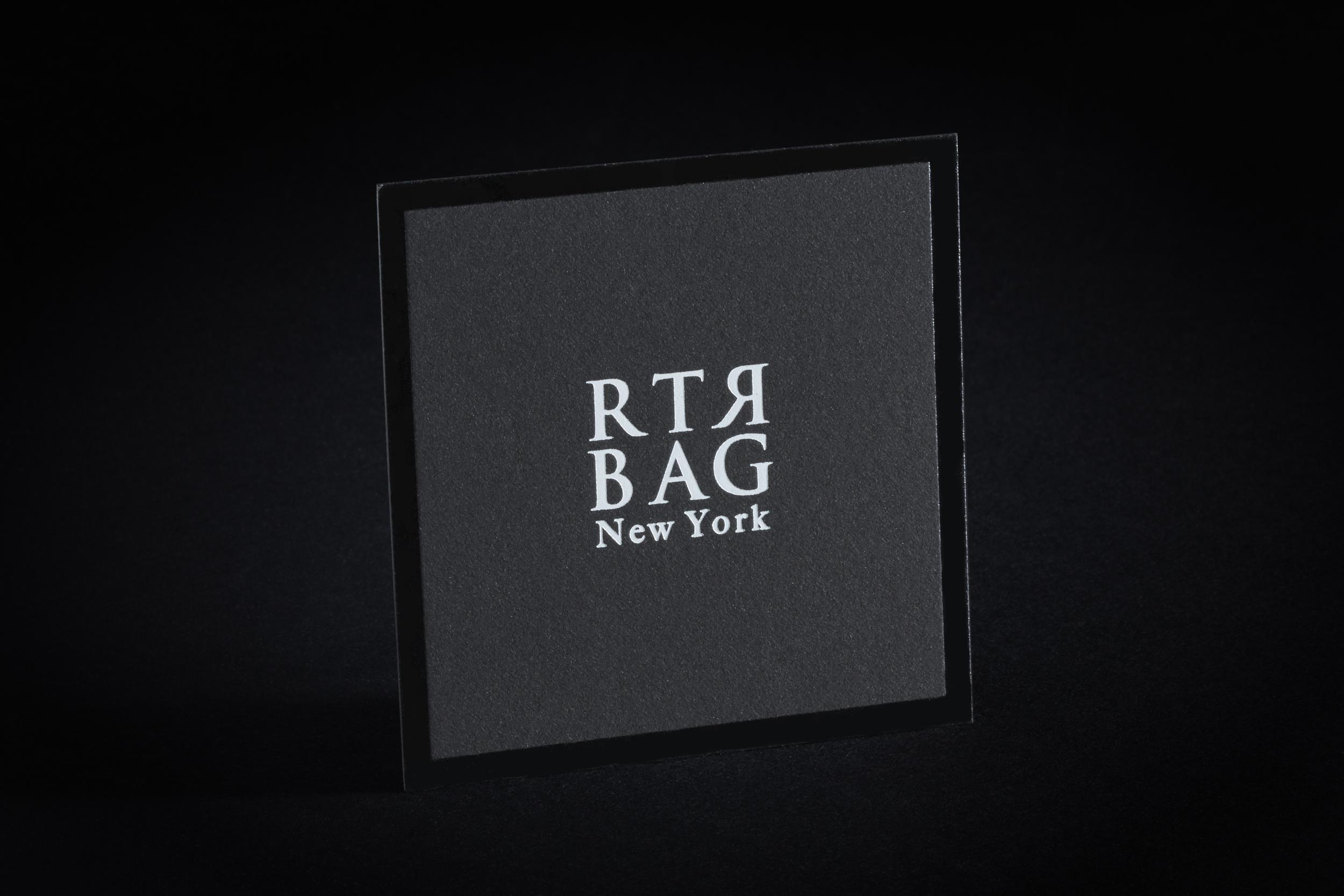 RTR BAG Co.