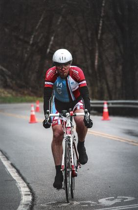 New Glarus Time Trial Races