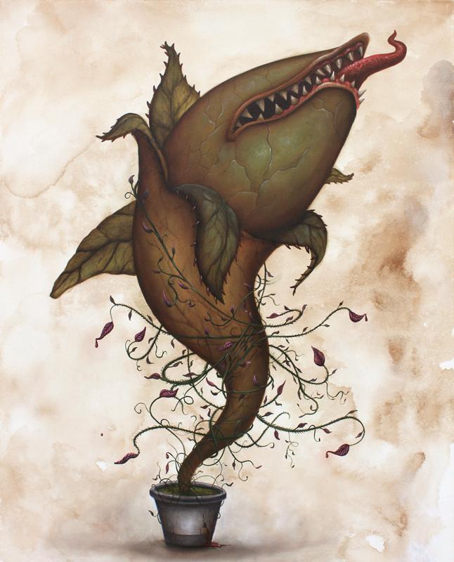 Little Shark of Horrors