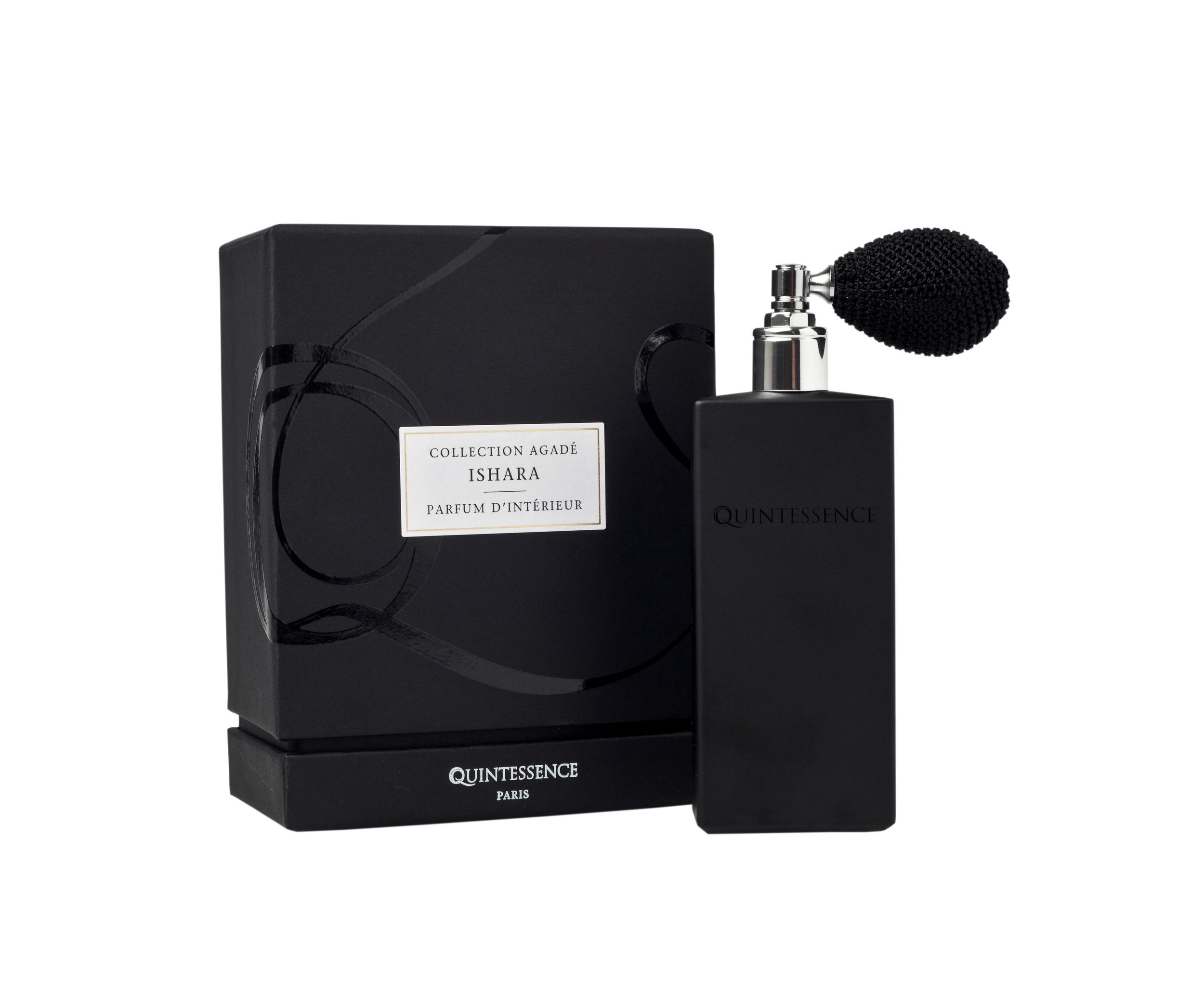 Quintessence-Paris Room Spray. $95