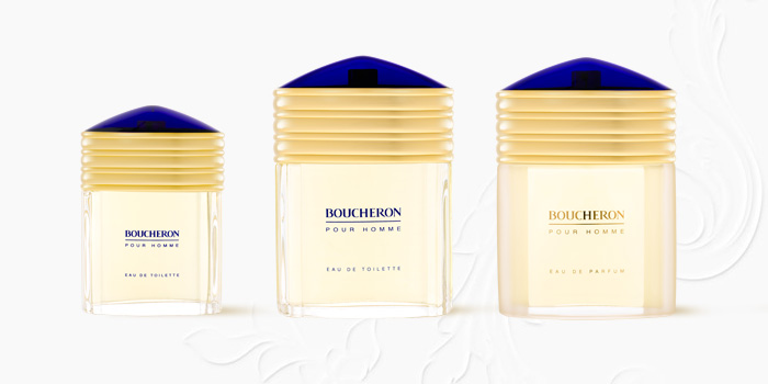 'Boucheron Pour Homme' by Boucheron. From $80
