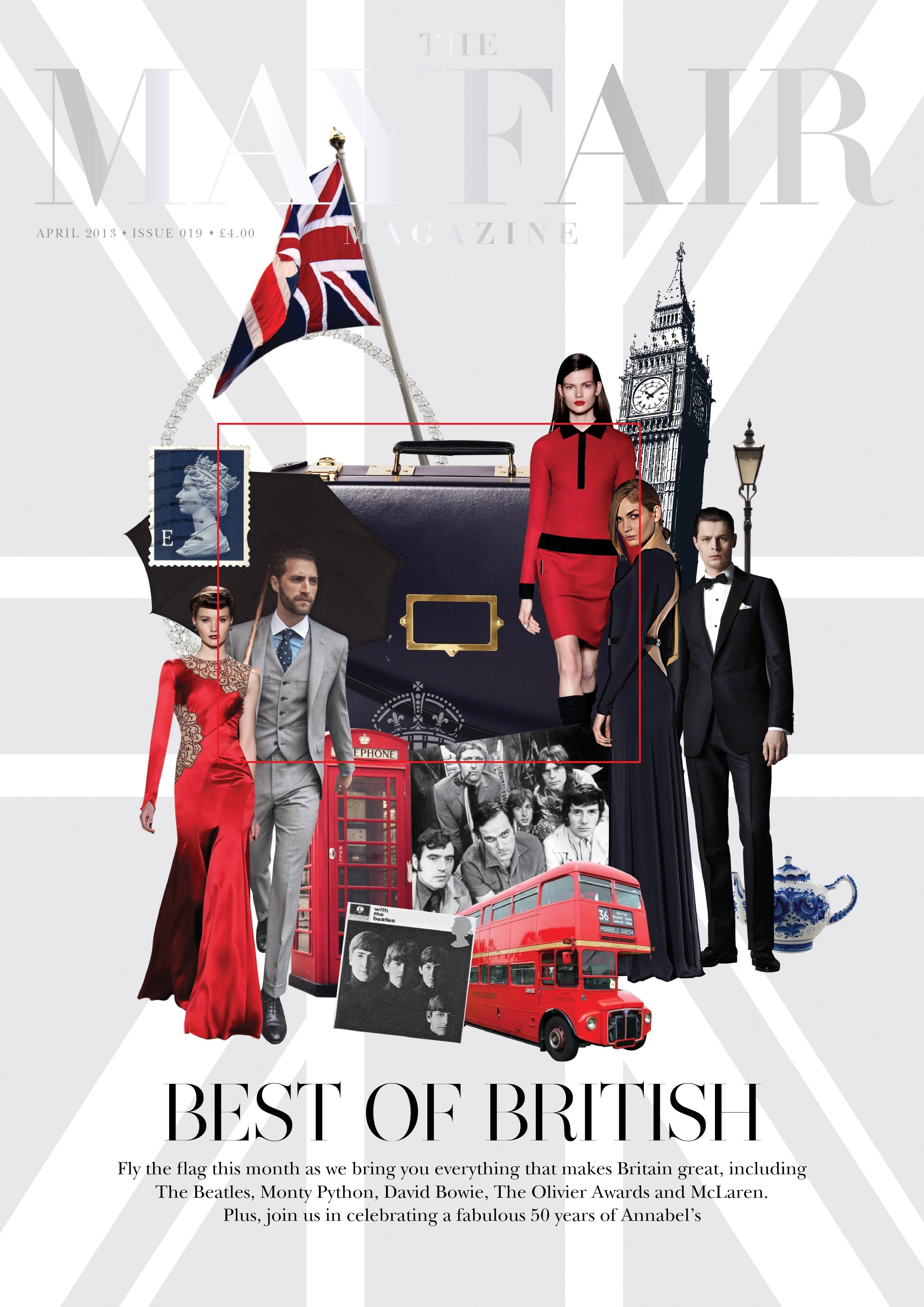 The Mayfair Magazine  UK - April 2013.jpg