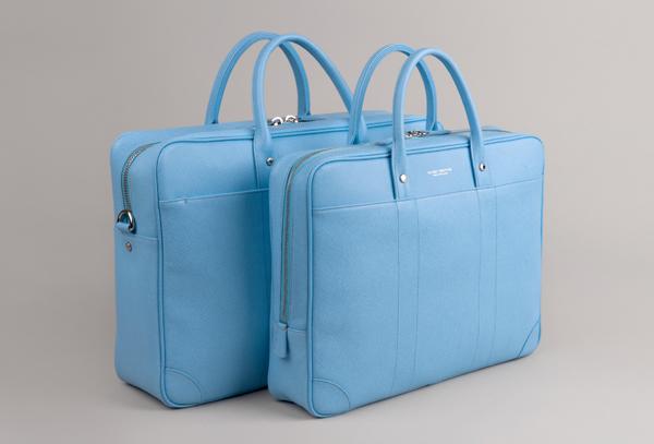 Blue leather bags.jpg