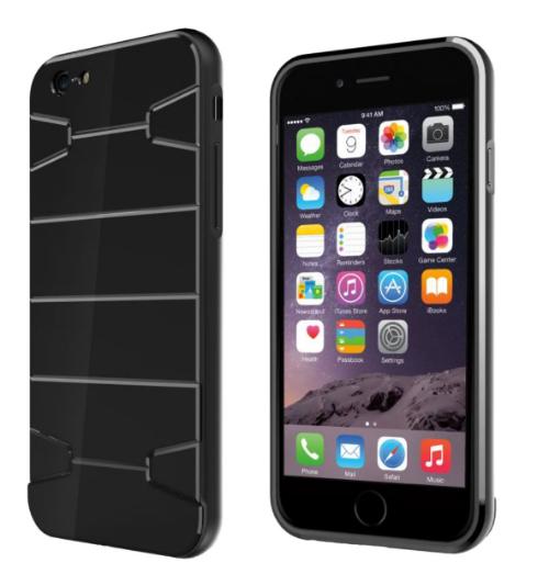 Black Sapphire Iphone 6