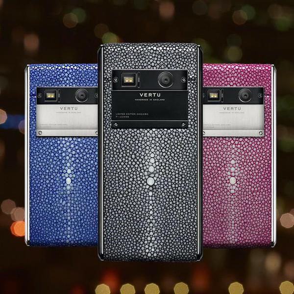 VERTU Aster Stingrays Have arrived  A stunning addition to the range, the Stingray Aster Collection provides and elegant and unique take on a mobile phone.  For someone who wants a truly exceptional mobile phone.  Explore at  http://www.vendome.com.au/vertu/   Or contact us at assistance@vendome.com.au for more information.