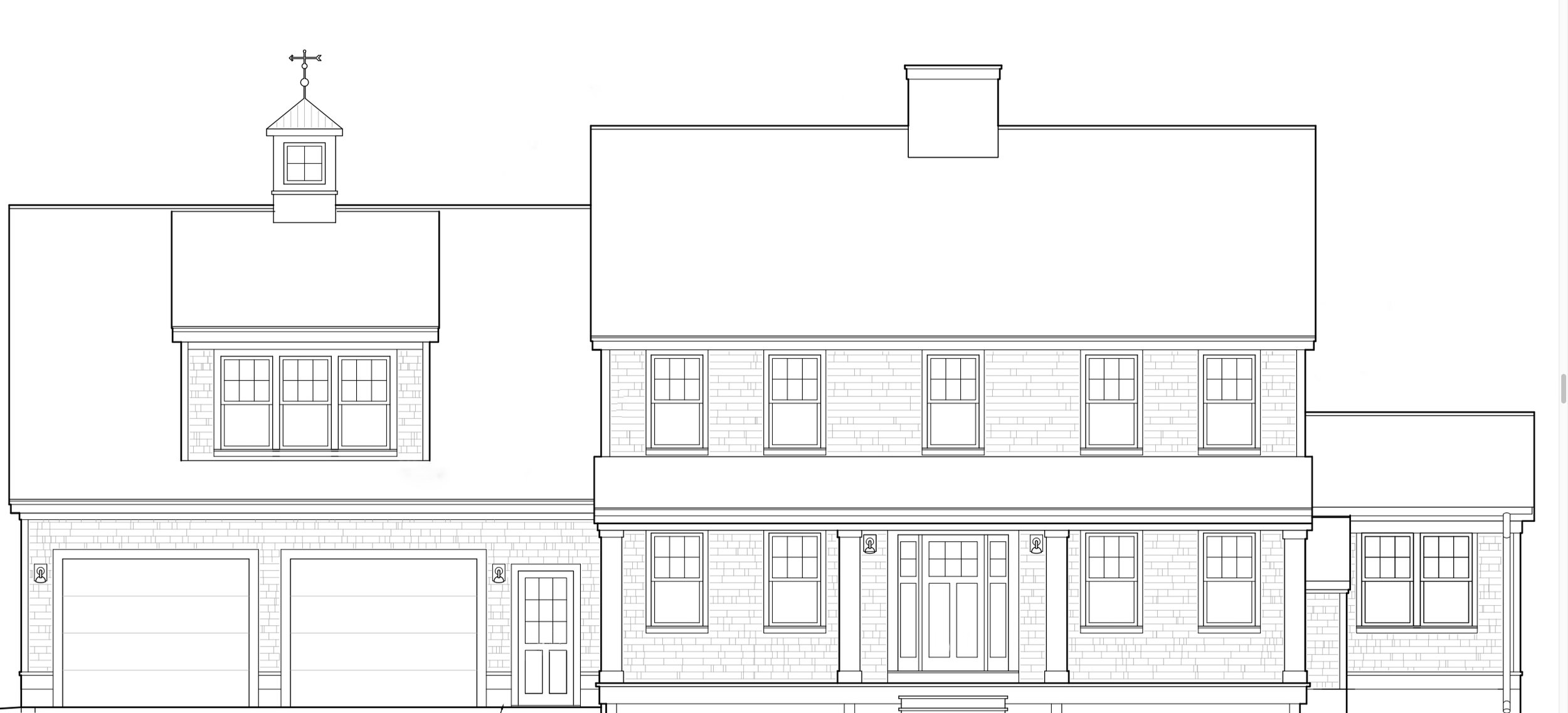 23 sgd front elevation from plans.jpg