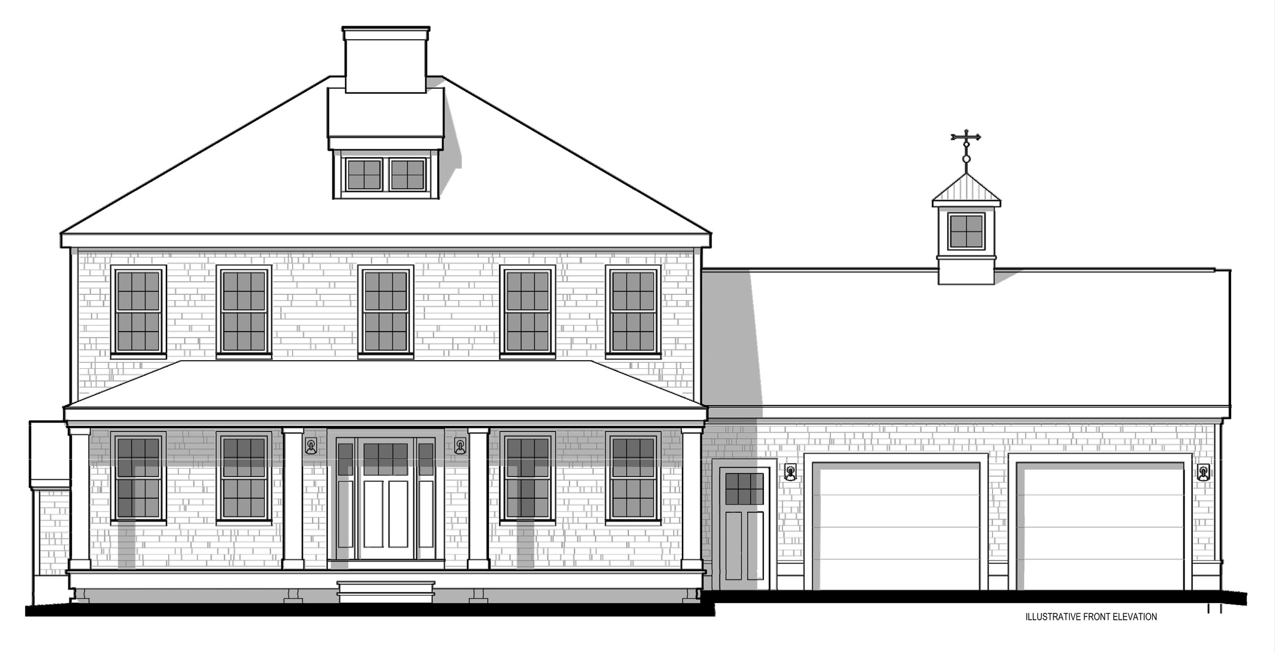 62 sgd front elevation from plans.jpg